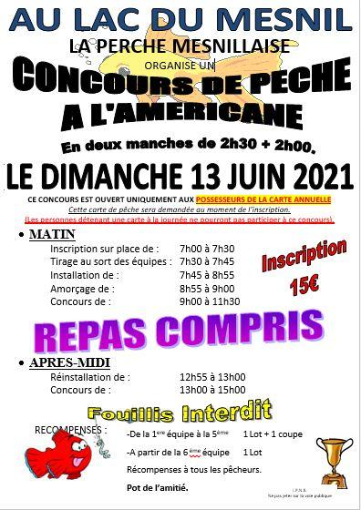 Concours 13 06 2022